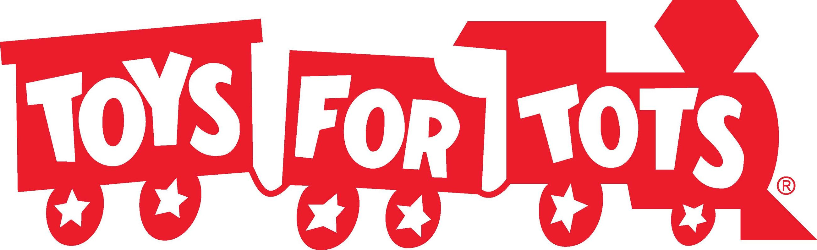 Toys for Tots Official Logo