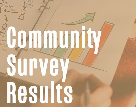 Community Survey Spotlight