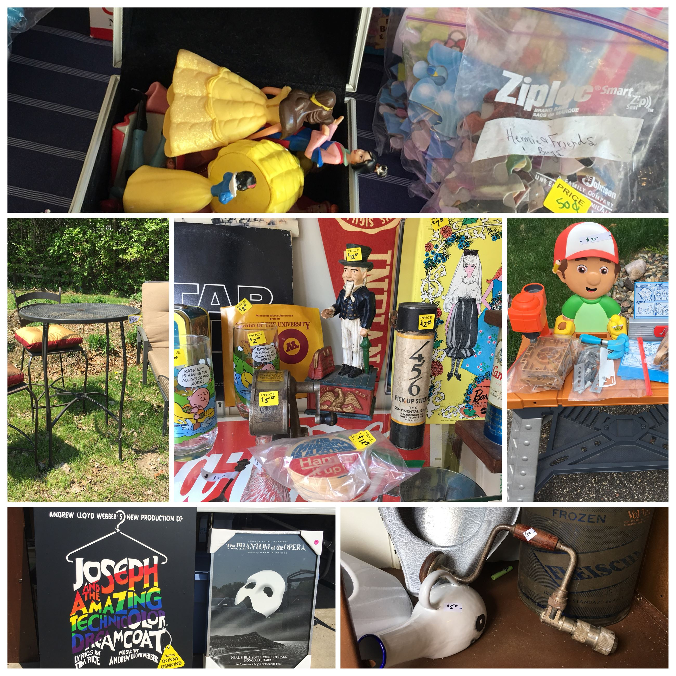 City-wide Garage Sale | Little Canada, MN
