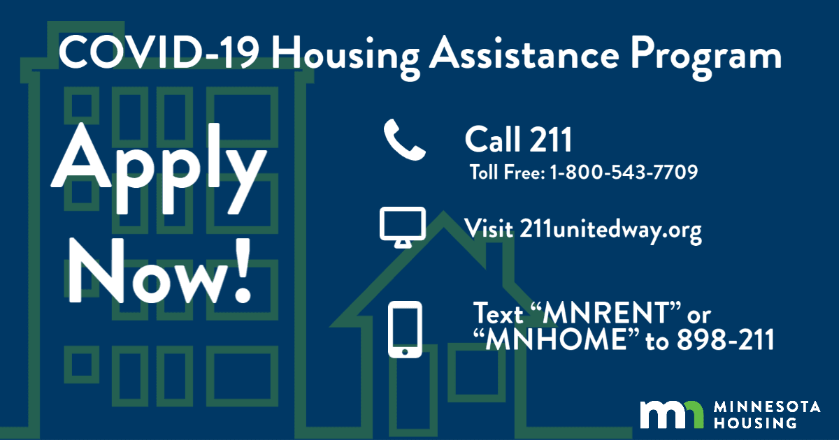 Housing Assistance Program