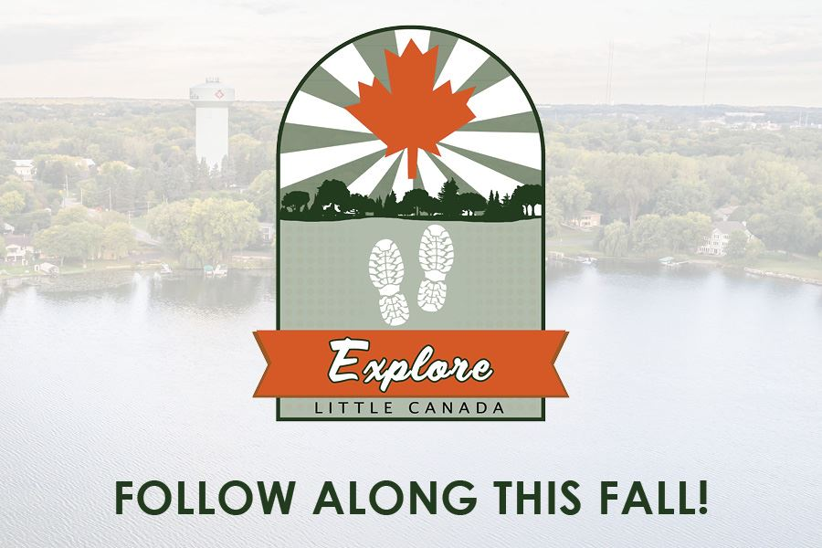 Explore Little Canada Logo