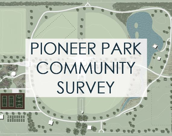 Pioneer Park Survey Spotlight Image